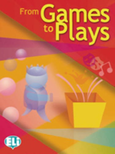 9788853610270: From games to plays