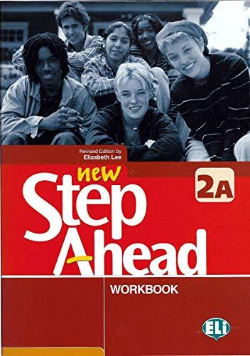 9788853610652: New Step Ahead: Workbook v. 2