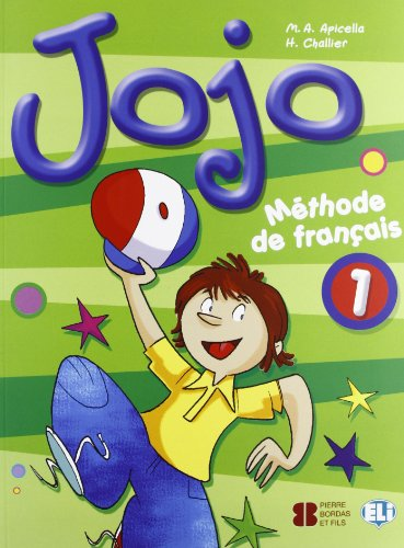 9788853611406: Jojo: Pupil's Book 1