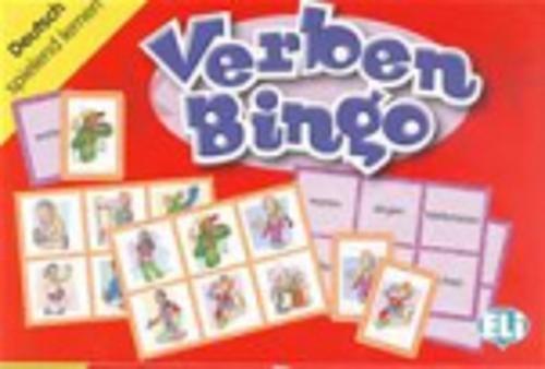 9788853611772: Verben. Bingo (Giochi didattici)