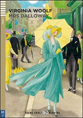 9788853613011: Mrs Dalloway. Con espansione online: Mrs Dalloway + downloadable audio