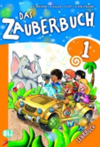 9788853613400: Das zauberbuch. Con espansione online. Con CD Audio. Per le Scuola elementare: 1 (Corso per la scuola primaria) - 9788853613400