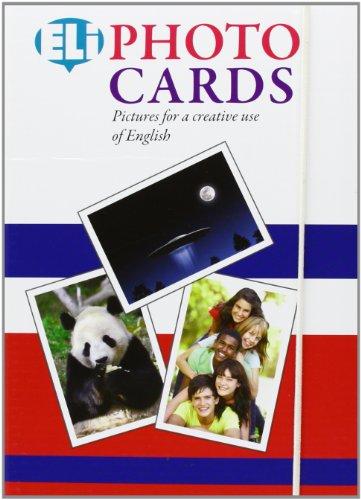 9788853613554: Photo Cards: English
