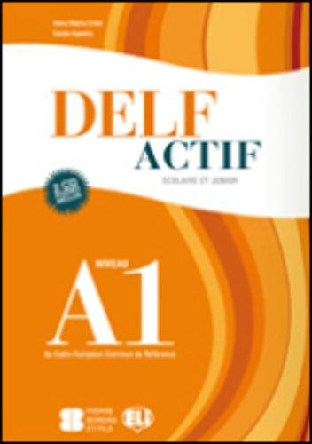 DELF ACTIF A1