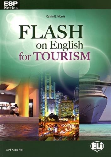 9788853614476: Flash on English: Tourism