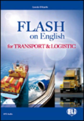 9788853614513: E.S.P. - FLASH ON ENGLISH for Transport and Logistics