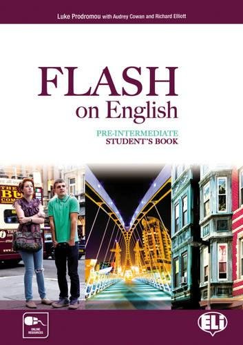 9788853615442: Flash on English: Student'S Book 2
