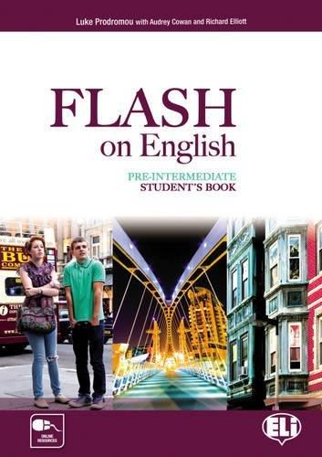 9788853615442: Flash on English: Student'S Book 2