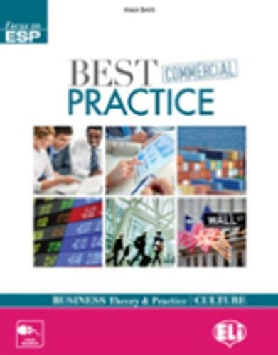 9788853615589: Best Commercial Practice: Student'S Book + Audio Cds (2)