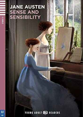 9788853615916: The sense and sensibility. Con CD Audio. Con espansione online