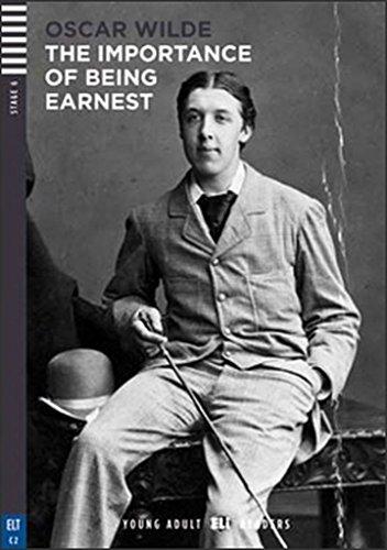 9788853617576: The importance of being Earnest. Per le Scuole superiori. Con espansione online [Lingua inglese]