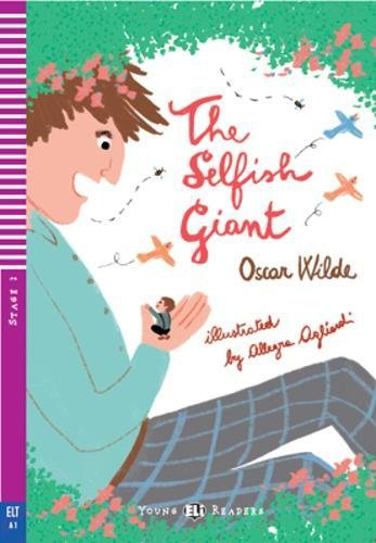9788853618672: The selfish giant. Con espansione online