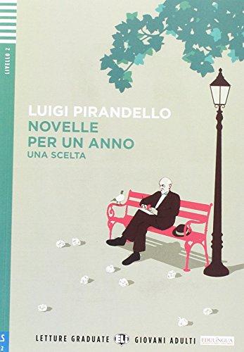 9788853620279: Novelle Per Un Anno - UNA Scelta + CD