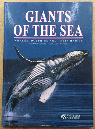 Giants of the Sea (Journeys Through the: Gaetano Cafiero; Maddalena