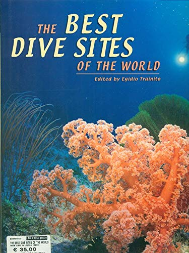 9788854000322: The Best Dive Sites of the World (Secrets of the Sea)