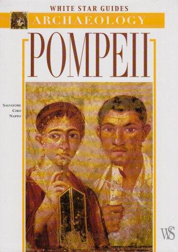 Pompeii: Ciro Nappo, Salvatore