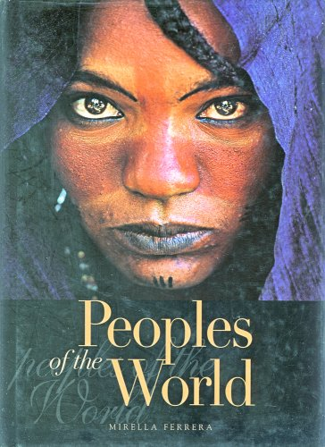9788854003804: Peoples of the World