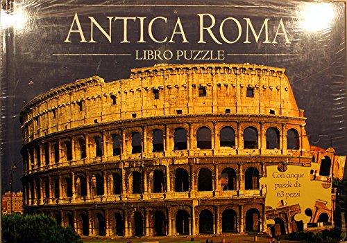 Antica Roma (Libri puzzle)