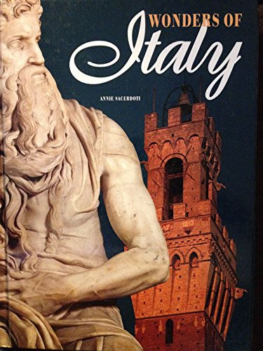 9788854005105: Wonders of Italy