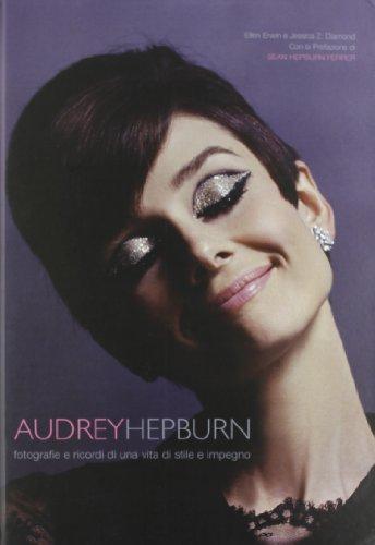 9788854005280: Audrey Hepburn. Ediz. illustrata (Suggestioni e ritratti)