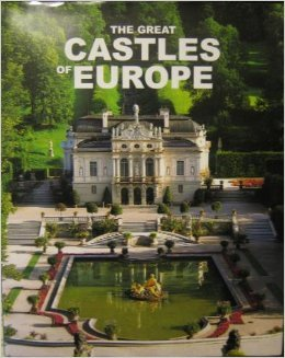 The Great Castles of Europe: Enrice Lavagno