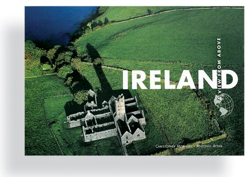 9788854008250: Ireland, A View From Above