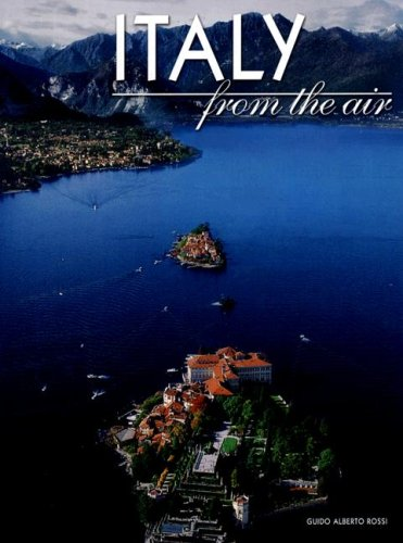 9788854008304: Italy: From the Air
