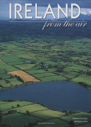 9788854008311: Ireland: From the Air