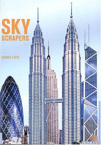 9788854008519: Skyscrapers