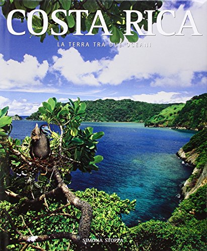 Costa Rica.: Stoppa, Simona