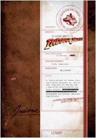 9788854009486: Il diario perduto di Indiana Jones. Ediz. illustrata (Cartoon)