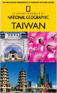 9788854009677: Taiwan. Ediz. illustrata (Le guide traveler di National Geographic)