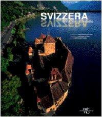9788854010451: Svizzera. Emozioni dal cielo