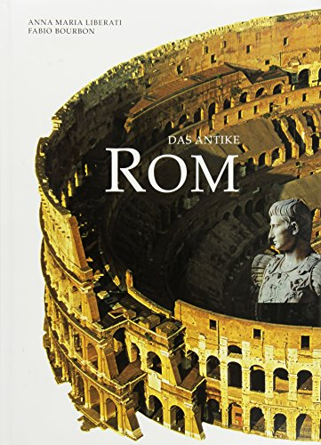 9788854011342: Das antike Rom