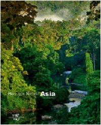 9788854011724: Asia. Meraviglie naturali