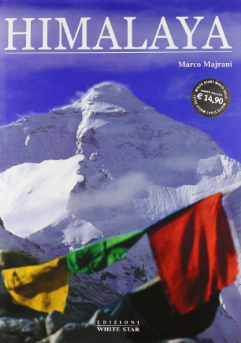 Himalaya.: Majrani, Marco