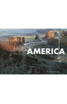 AMERICA - A View From Above: Skinner, Peter, text; Jim Wark, photos