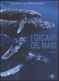 I GIGANTI DEL MARE GROC ISABELLE and: GROC ISABELLE and