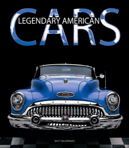 Legendary American Cars