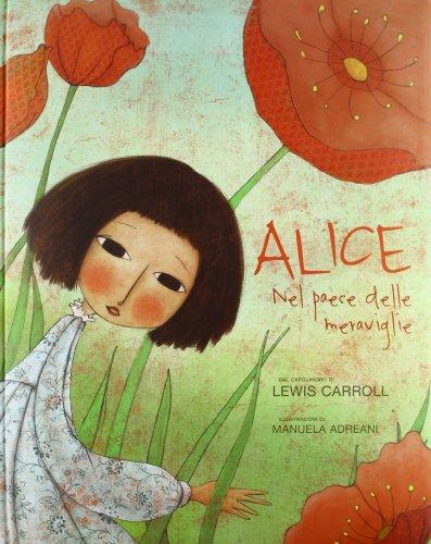 9788854023284: Alice nel paese delle meraviglie. Ediz. illustrata