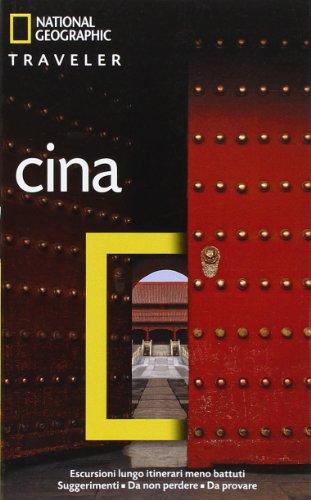 Cina: Damien Harper