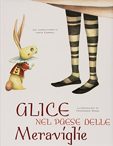 9788854026483: Alice nel paese delle meraviglie. Ediz. illustrata
