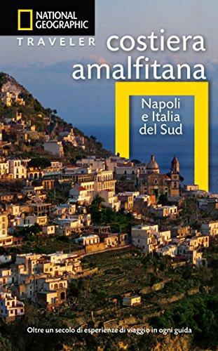 9788854033245: Napoli e la Costiera Amalfitana
