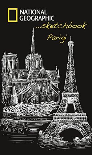 9788854033818: Parigi. Sketchbook