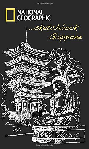 9788854034334: Giappone. Sketchbook