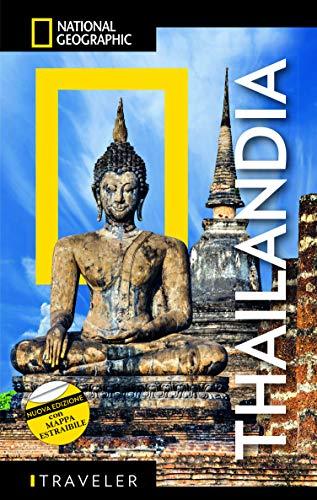 9788854041714: Thailandia. Con mappa estraibile