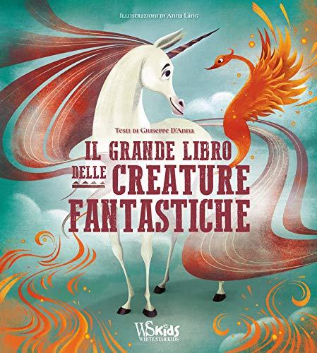 9788854044906: Il grande libro delle creature fantastiche