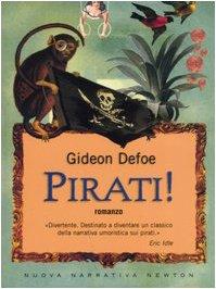 Pirati! (9788854103788) by Gideon. Defoe