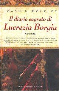 9788854104730: Il diario segreto di Lucrezia Borgia