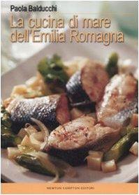 9788854108738: Cucina Di Mare Dell\'emilia Romagna - AbeBooks: 8854108731